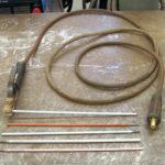 I migliori elettrodi per la saldatura perfetta di ferro ed acciaio